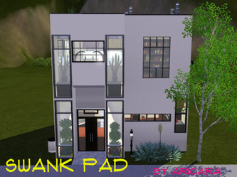 This build has no CC but has Store Content. Store Content list can be found via download link.